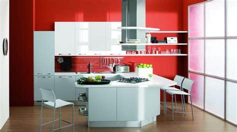More Modern Italian Kitchens by Modern Italian Kitchens