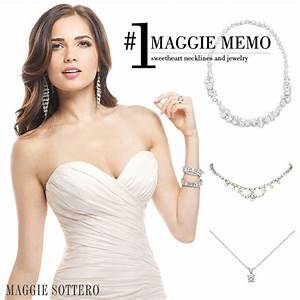 maggie memo jewelry for a sweetheart neckline shorts With jewelry for sweetheart neckline wedding dress