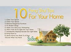 Health Tips Feng Shui Tips For Health