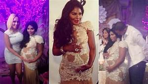 lil kim's baby shower | People, who interest me.. | Pinterest