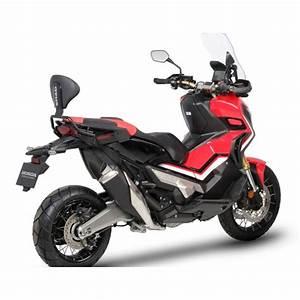 X Adv 750 : shad dosseret passager pour scooter honda x adv 750 2017 2018 hoxd77rv ~ Medecine-chirurgie-esthetiques.com Avis de Voitures
