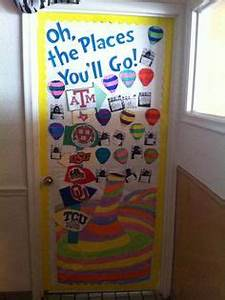 1000 ideas about College Door Decorations on Pinterest