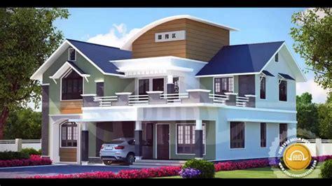 kerala home designs youtube