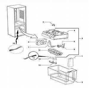 Parts Manual E402brxfdu5  24820-a