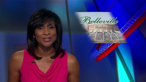 Rft Names Shirley Washington Best Tv News Anchor In St