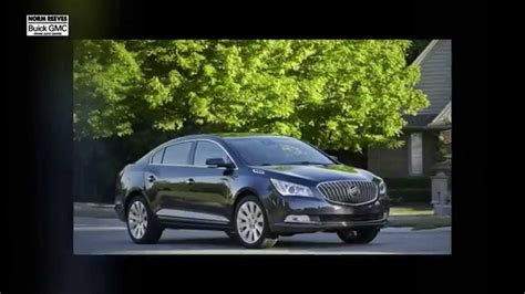 buick lacrosse review irvine buick gmc dealer youtube