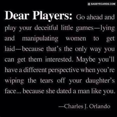 quotes about men playing mind games