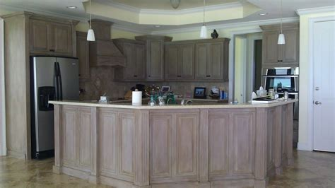 driftwood color kitchen cabinets driftwood color kitchen cabinets image to u 6968