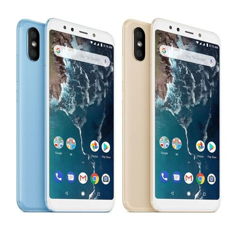 xiaomi mi a2 mi a2 lite specs news price everything you need to android central
