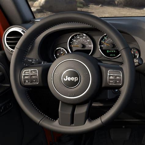 jeep rubicon interior 2017 jeep wrangler recalled over possible fuel leak