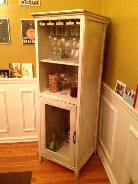 Corner Liquor Cabinet Ideas by Top 26 Ideas About Liquor Cabinets On