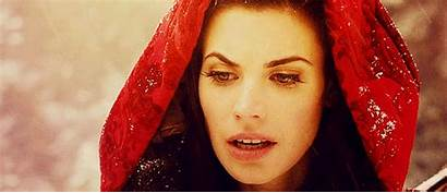 Gifs Once Upon Disney Riding Hood Ruby