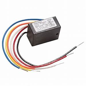 Conventional Relay With Led