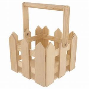 Panier Pour Bois : panier ajour d corer support bois loisirs cr atifs 17 5x17 5x14cm ~ Teatrodelosmanantiales.com Idées de Décoration