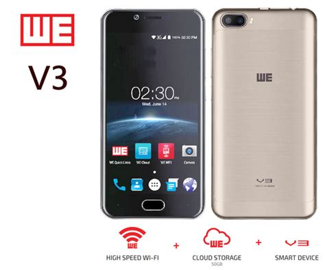 V3 Mobile Phone by We V3 Phone Price In Bangladesh Key Features Tab