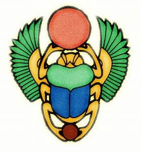 Paperback Writer: Scarab Outlining | Fairy tale and myth ...