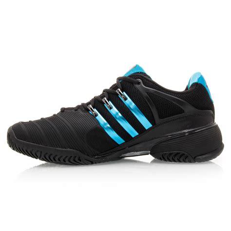 adidas tennis black adidas barricade v mens tennis shoes black cortea