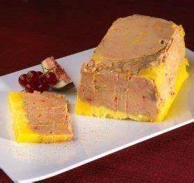 Recette Foie Gras Frais : terrine de foie gras frais de canard recette terrines ~ Dallasstarsshop.com Idées de Décoration