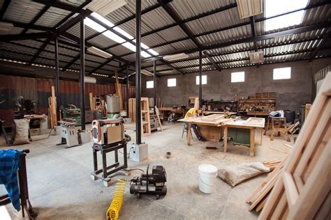 woodworking shop  action impact ministries canada