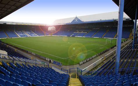 Hillsborough Stadium Sheffield