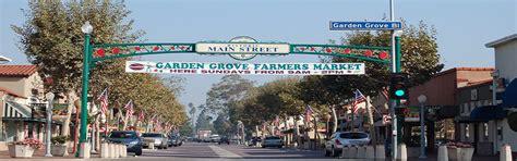 Garden Grove California by Garden Grove California Newsglobenewsglobe