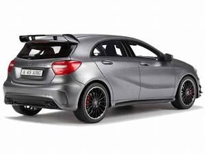 Mercedes A45 Amg Prix : mercedes a45 amg w176 2014 gt spirit 1 18 autos miniatures tacot ~ Gottalentnigeria.com Avis de Voitures
