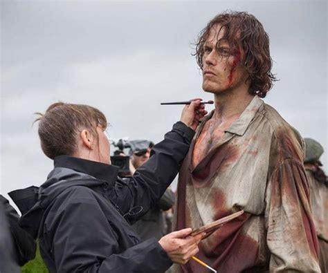 Outlander season three Australian premiere date   TV WEEK
