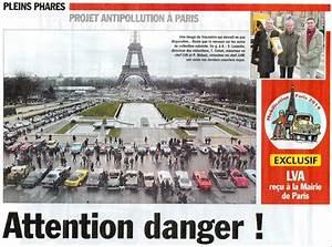 Plan Anti Pollution Paris : projet sur le plan delano anti pollution pour paris et ffve ~ Medecine-chirurgie-esthetiques.com Avis de Voitures