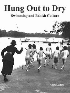 Other wild swim reads wild swimming outdoors in rivers for Hung out to dry