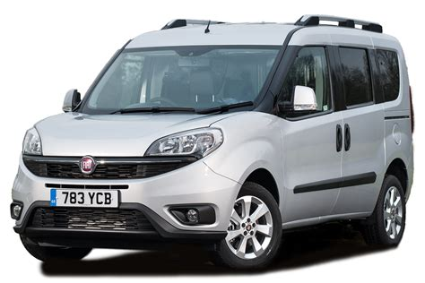 fiat doblo mpv review carbuyer