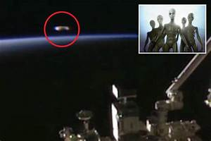Alien news: 'UFO cover-up claims' as NASA releases ...