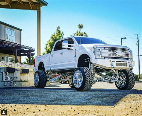 ford  platinum sema truck socal trucks