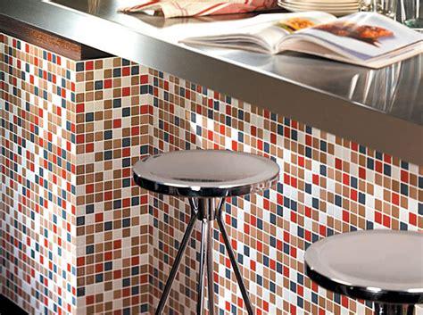 carrelage adhesif pour cuisine carrelage adhésif les 5 avantages de ce revêtement