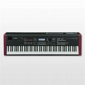 Moxf - Nedlastinger - Synthesizere