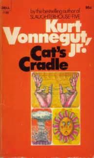 kurt vonnegut cat s cradle vonnegut folder