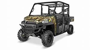 2016 Polaris Ranger Utility Rec Side By Sides