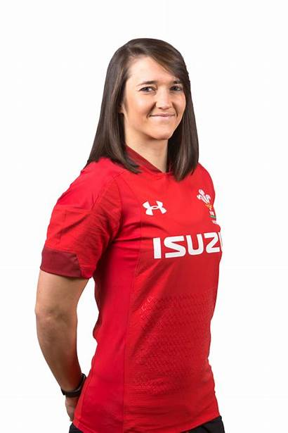 Wales Melissa Clay Welsh Rugby Squad