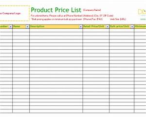 office birthday list template search results calendar 2015 With product price list template with pictures