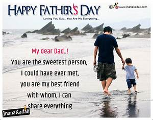 Advanced Father's Day Greetings Heart Touching Messages in ...
