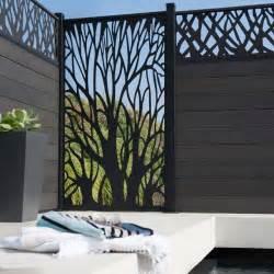 ral design fã cher décor naturel en alu idaho castorama