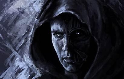 Vader Darth Wars Star Anakin Skywalker Artwork
