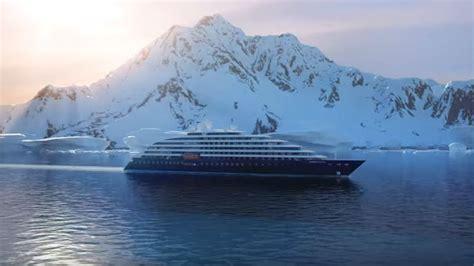 river cruise company  enter polar waters