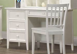 small white wood writing desk hostgarcia With white desk with drawers buying guides