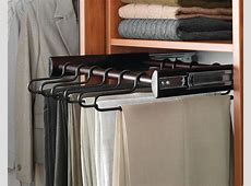 24 Hanger Pants Rack Pullout, Synergy Collection, 30