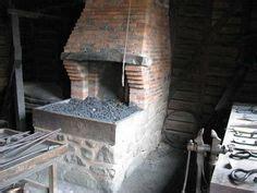 brick forge design google search forge ideas