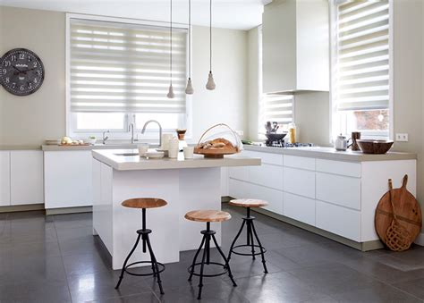 Kitchen Blinds by Modern Kitchen Blinds Low Prices Blinds Direct