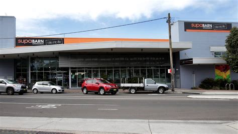 Coles Gets Green Light In Supabarn Fight