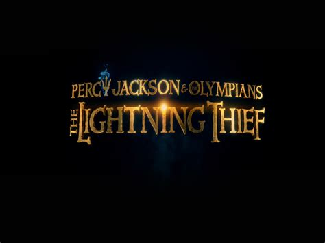 percy jackson and the lighting thief quotes from the lightning thief quotesgram