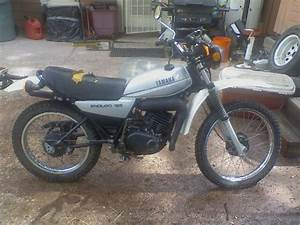 Yamaha 125 Wrx : 1979 yamaha dt125 enduro dirt bike tacoma world ~ Medecine-chirurgie-esthetiques.com Avis de Voitures