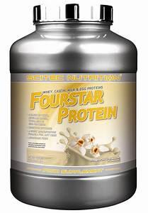 Protein na rust svalu